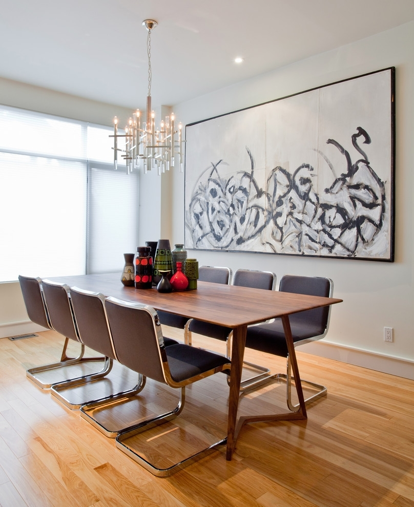 2017 Extraordinary Ideas Large Dining Room Wall Art Pictures For Walls Pertaining To Wall Art For Dining Room (View 6 of 15)