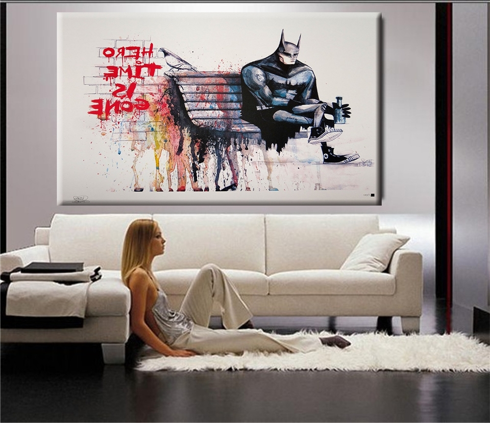 Featured Photo of Huge Wall Art