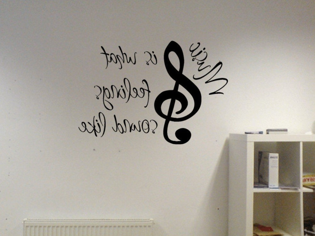 2017 Music Wall Art Intended For Music Wall Art – Blogtipsworld (View 2 of 15)