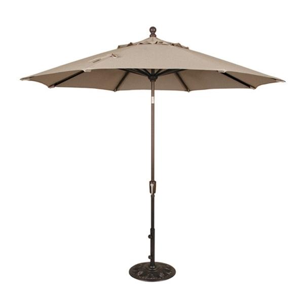 2017 Shop Garden Treasures Patio Simple Treasure Garden Patio Umbrellas Intended For Garden Treasures Patio Umbrellas (View 2 of 15)