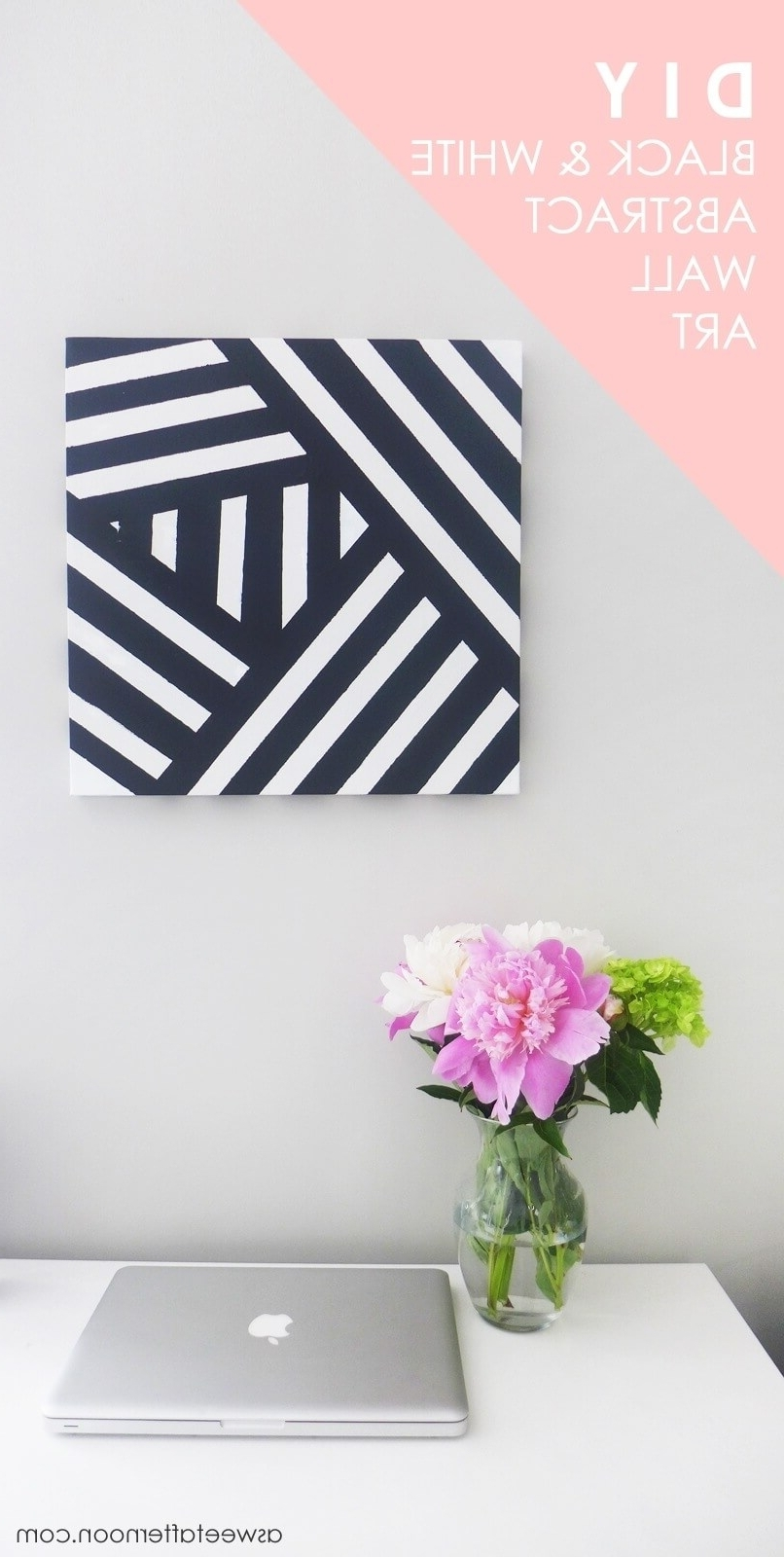 2017 Wall Art Diy With Regard To 36 Best Diy Wall Art Ideas (Designs And Decorations) For  (View 1 of 15)