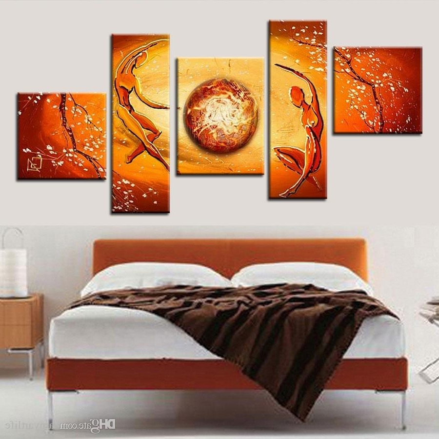 [%2018 100% Hand Made Modular Paintings Multi Panel Cancas Wall Art In Well Liked Orange Wall Art|Orange Wall Art Pertaining To Newest 2018 100% Hand Made Modular Paintings Multi Panel Cancas Wall Art|Most Recent Orange Wall Art Within 2018 100% Hand Made Modular Paintings Multi Panel Cancas Wall Art|Well Known 2018 100% Hand Made Modular Paintings Multi Panel Cancas Wall Art Intended For Orange Wall Art%] (View 1 of 15)