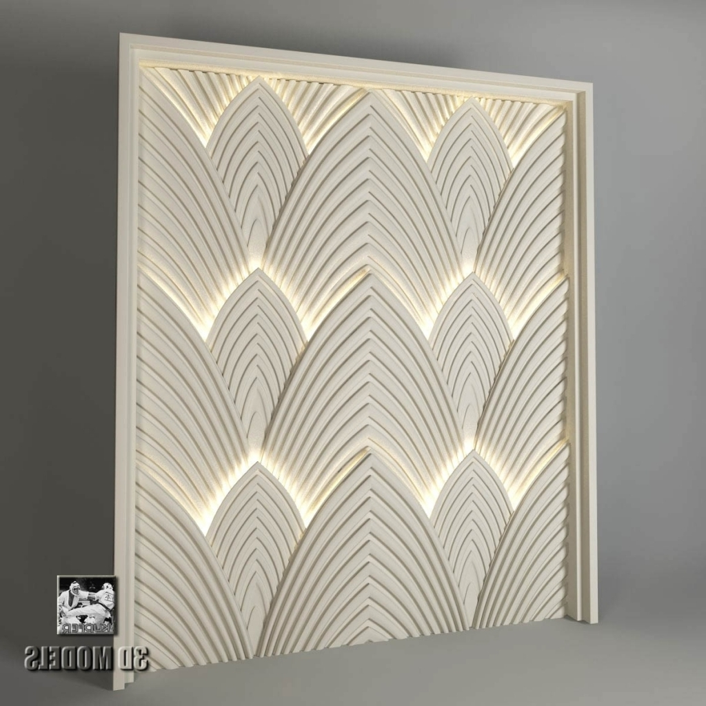 2018 Art Deco Wall Art Throughout Art Deco Wall Art Awesome Art Deco Walls Nisartmacka Com With (View 1 of 15)