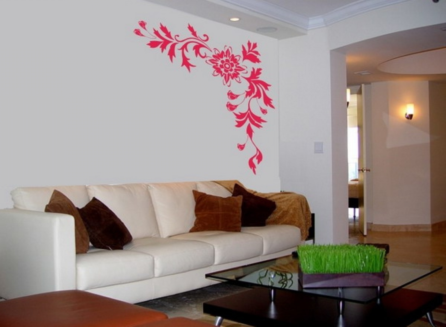 2018 Living Room Wall Art With Regard To Living Room : Great Big Canvas Art Simple Colorful Paintings Diy (View 15 of 15)