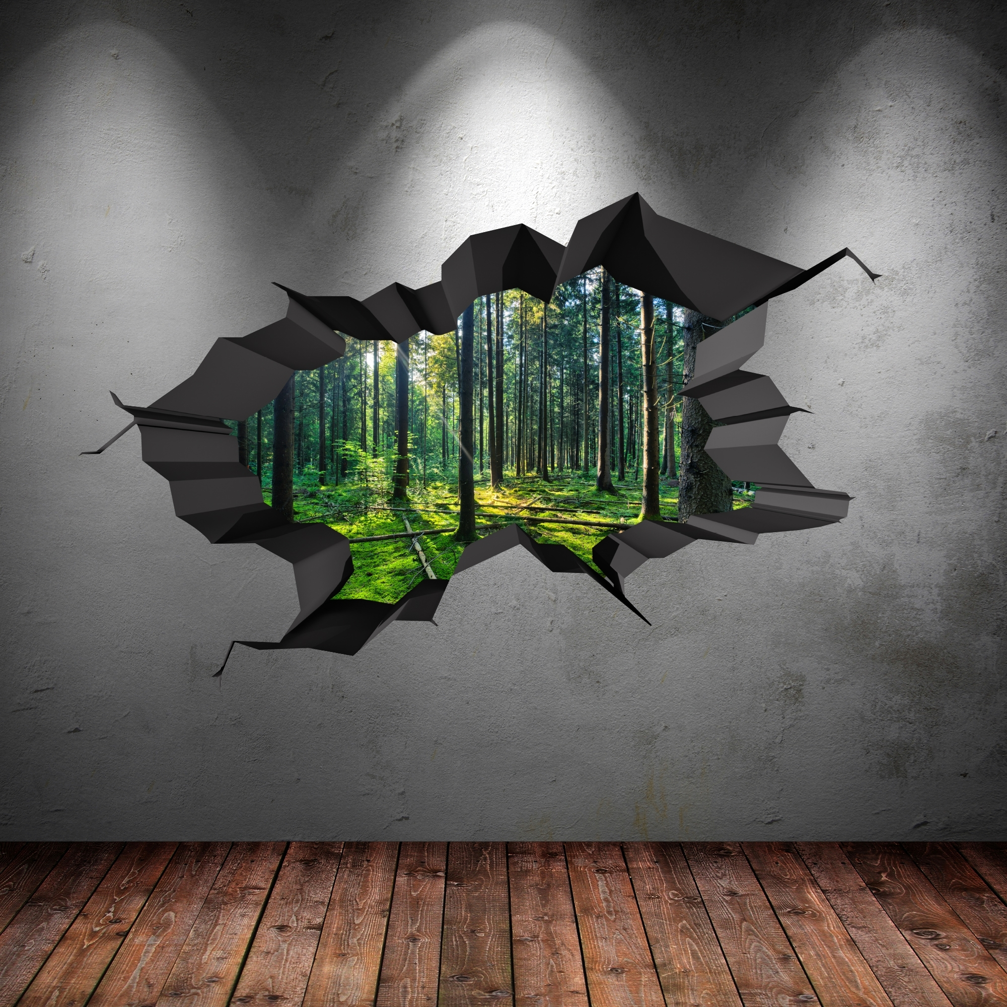3 D Wall Art - Goal.goodwinmetals.co intended for Latest 3 Dimensional Wall Art