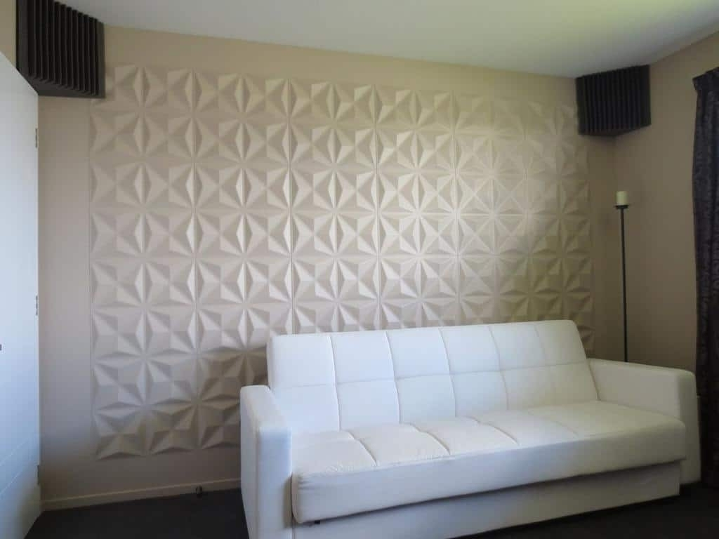 3 D Wall Art Lovely Wall Paneling 3D Wall Panels Interior Wall intended for 2017 3 Dimensional Wall Art
