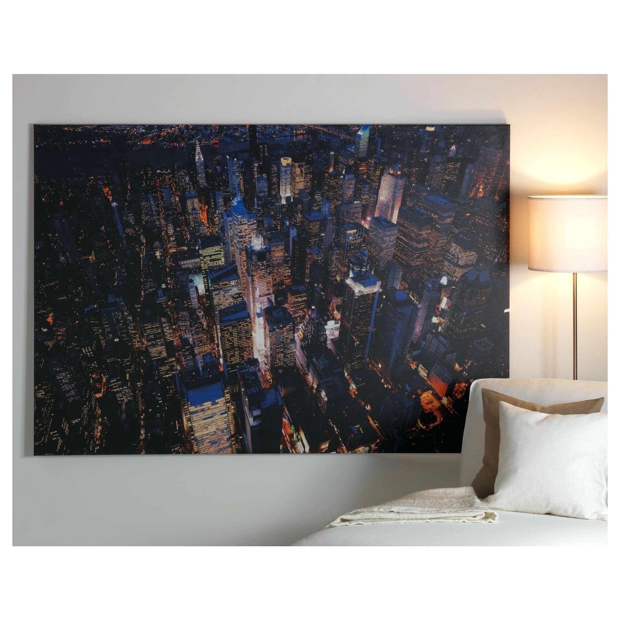 33 Awesome Ikea Wall Art Design Ideas Of Large Canvas Wall Art Uk In Recent Ikea Canvas Wall Art (View 5 of 15)