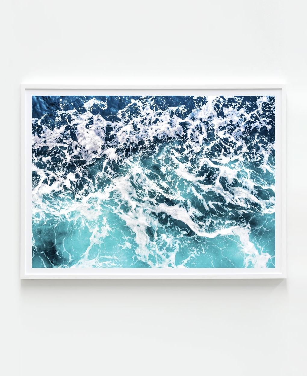 39 Ocean Wall Art, Orca Killer Whale Sea Ocean Wall Art Mural Decor Inside Most Up To Date Ocean Wall Art (View 3 of 15)