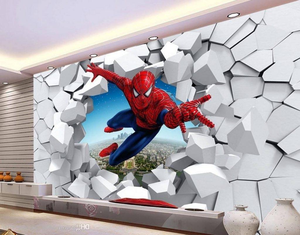3D Wall Art pertaining to Most Recent Sofa Ideas. 3D Wall Art - Best Home Design Interior 2018