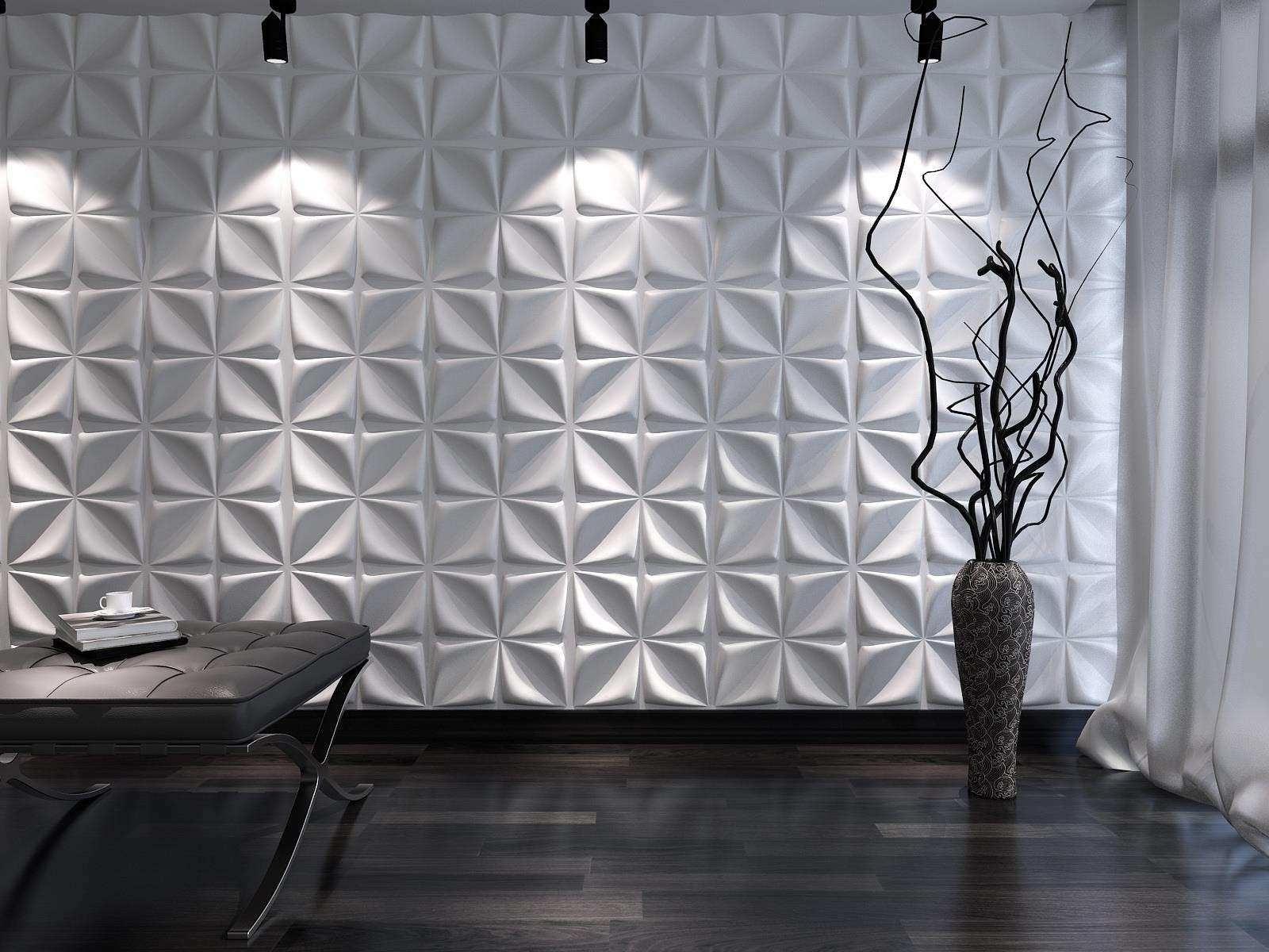 3D Wall Art with regard to Current D Wall Art D 3D Wall Art Decor As Bathroom Wall Decor