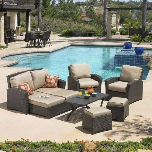 43 Lovely Mission Hills Patio Furniture Concept (Gallery 11 of 15)