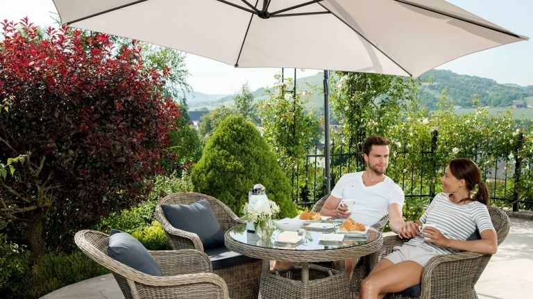 5 Best Patio Umbrellas (Gallery 15 of 15)