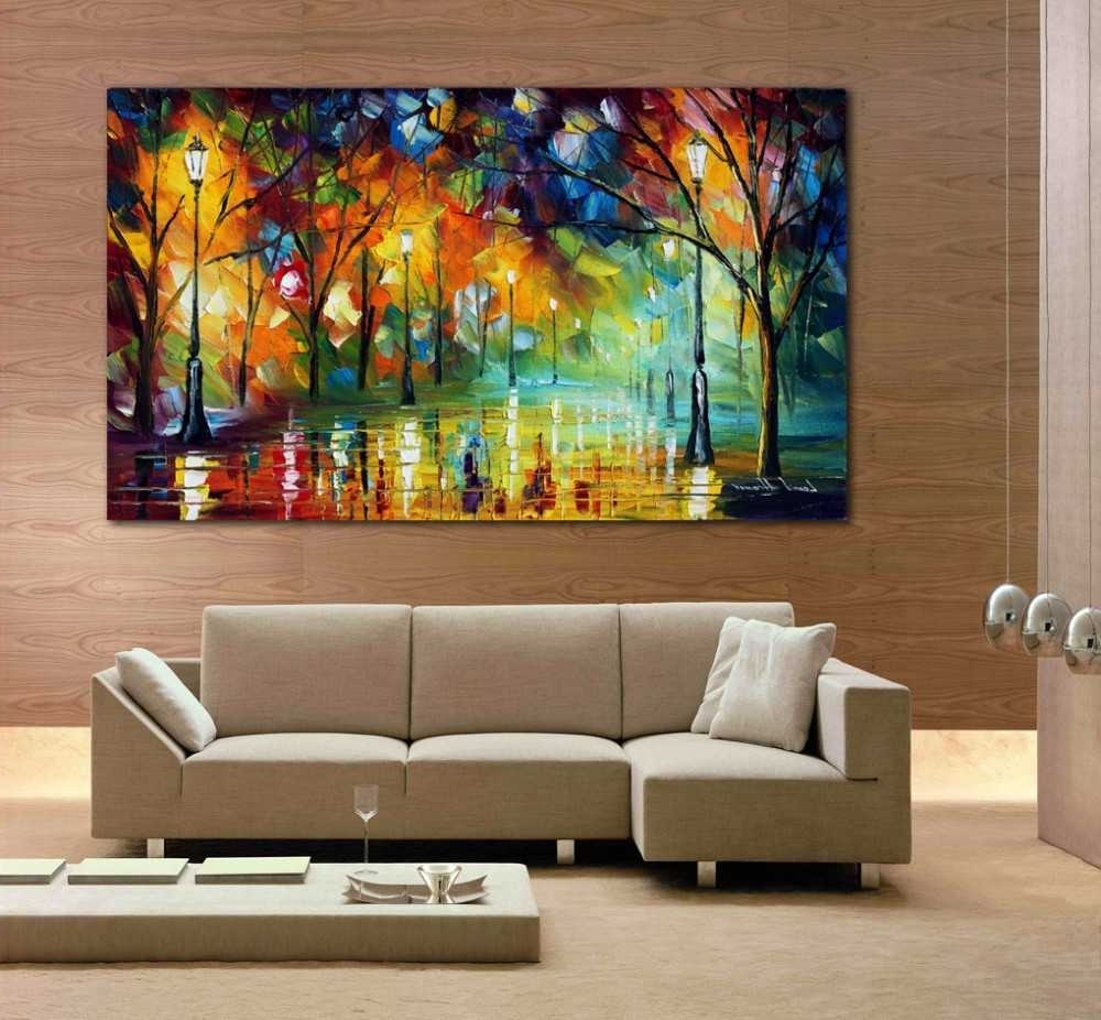 Abstract Wall Art Paint Andrews Living Arts Awesome Room With - Mc within Current Living Room Painting Wall Art