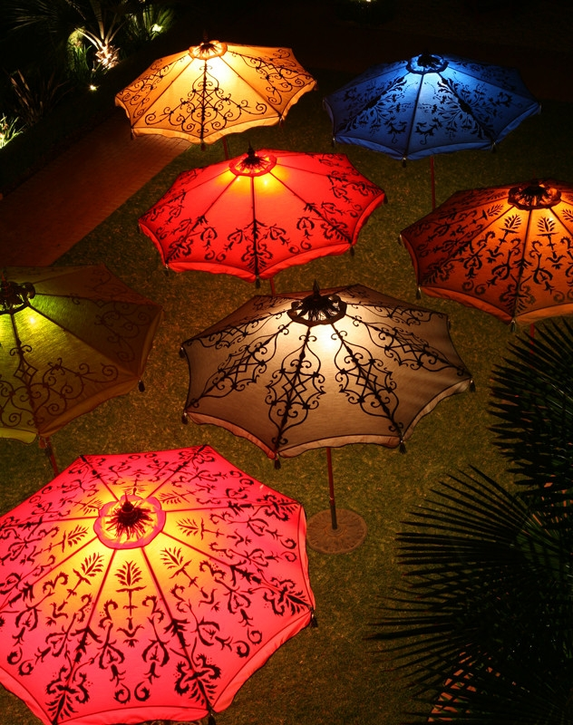 Acutesci With Regard To Most Recently Released Patterned Patio Umbrellas (View 4 of 15)
