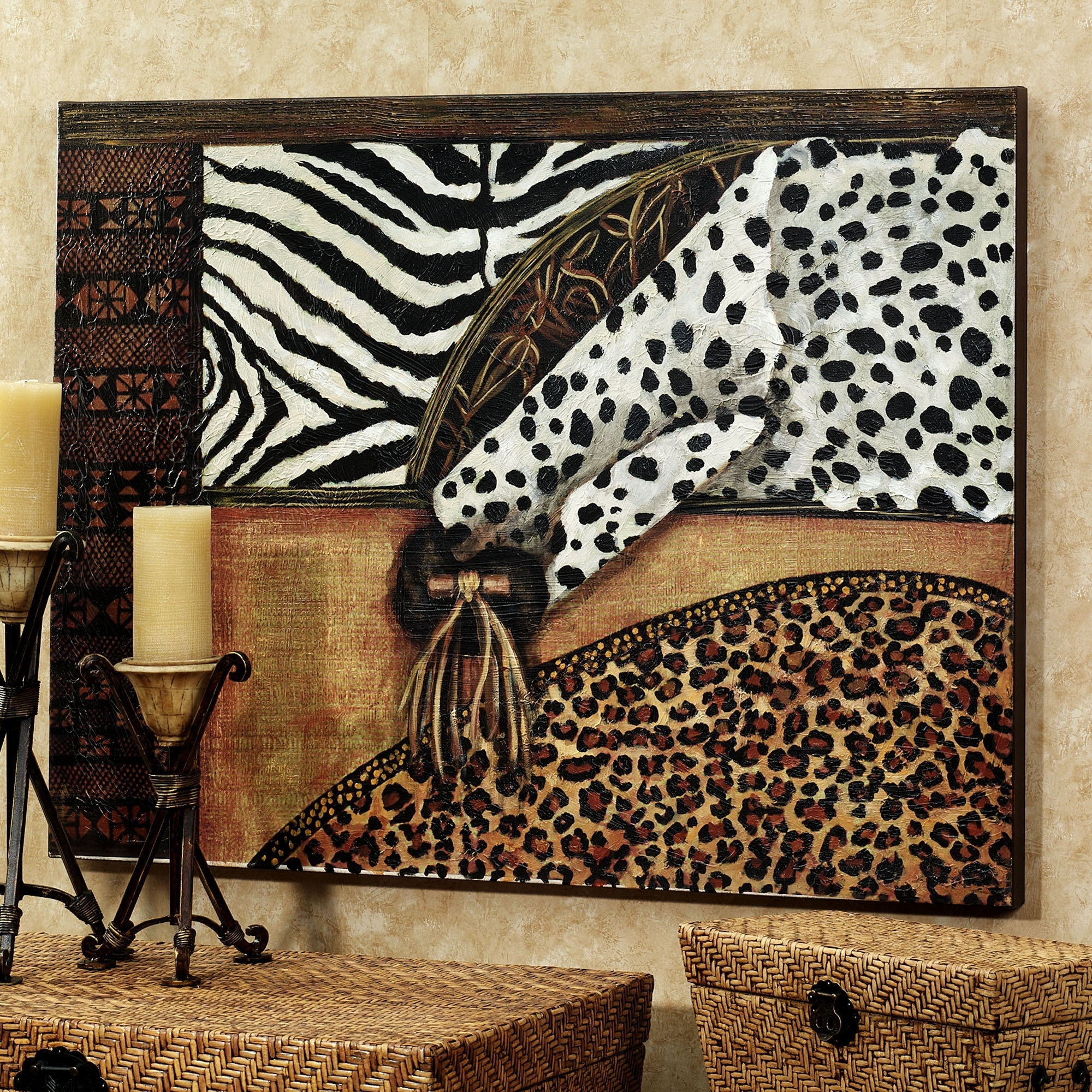African Wall Art With Regard To Fashionable African Wall Decor Superb African Wall Decor – Wall Decoration And (View 8 of 15)
