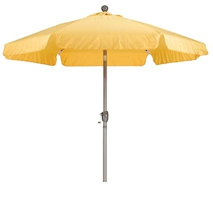Amazon : California Umbrella (View 9 of 15)