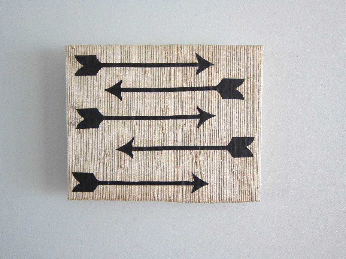 Arrow Wall Art Within Most Recently Released 45 Arrow Wall Art, Wall Decor Large Metal Arrow Interior Decorating (View 4 of 15)