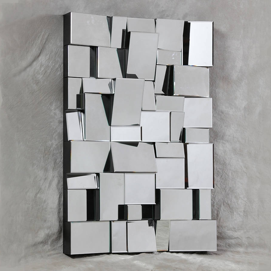 Art Deco Wall Mirror Shapes : Andrews Living Arts – Always Pretty Inside Most Up To Date Art Deco Wall Art (View 7 of 15)