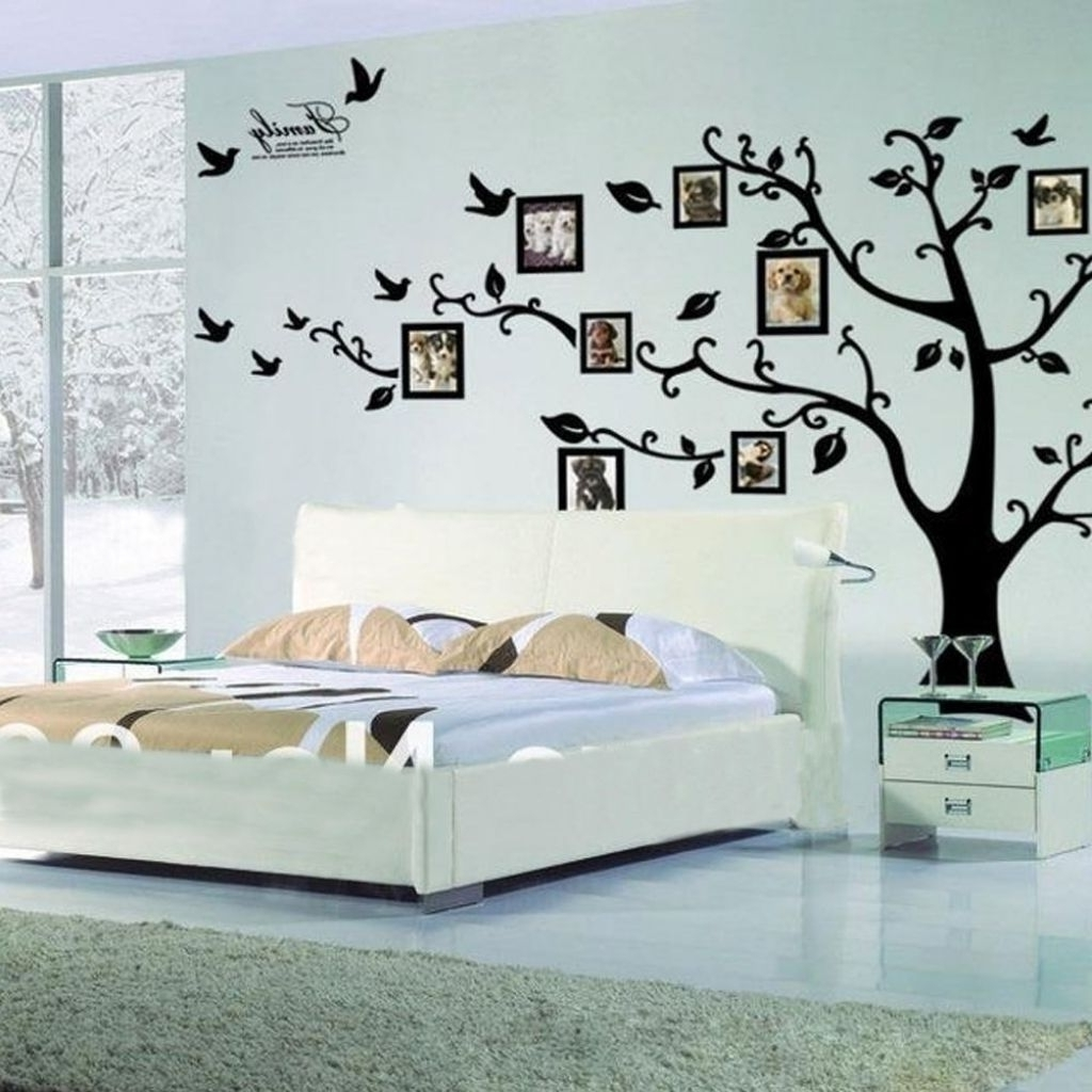 Awesome Wall Art Paintings For Bedroom (View 10 of 15)