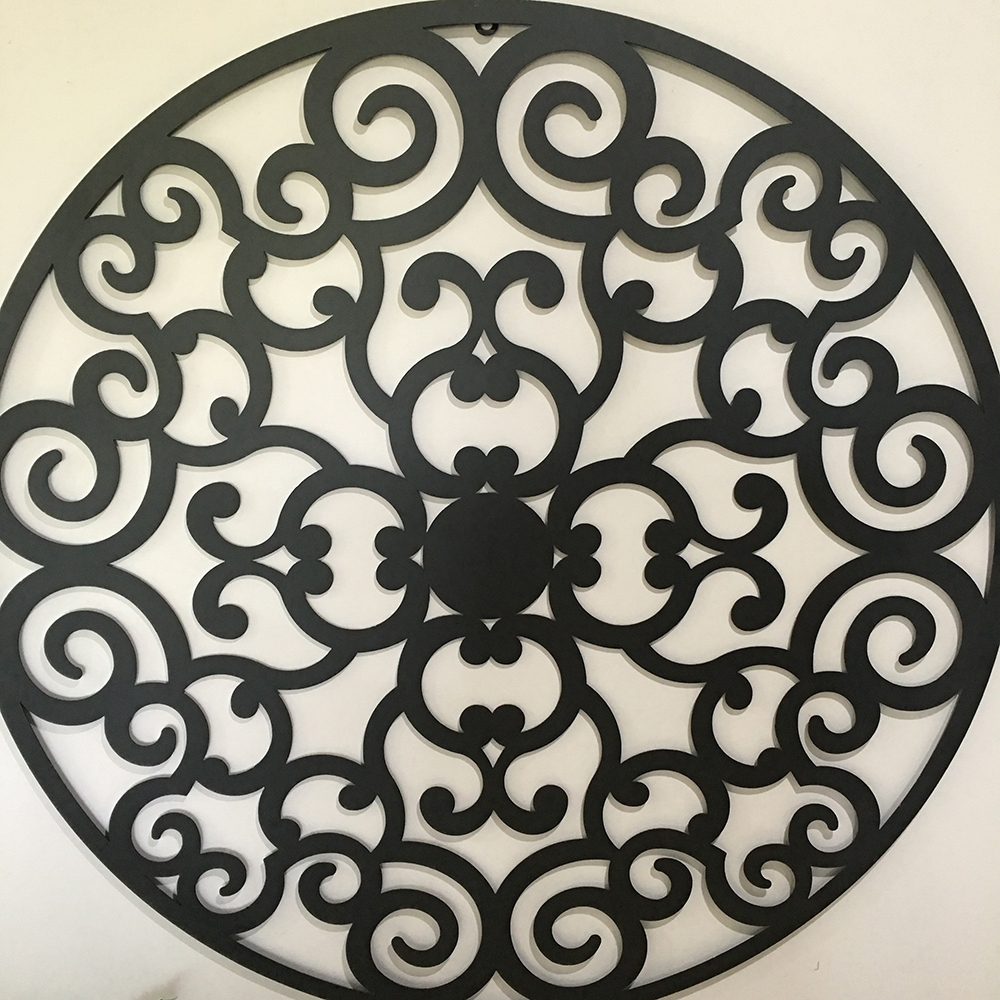 Best And Newest Black Metal Wall Art – Culturehoop For Black Metal Wall Art (View 10 of 15)