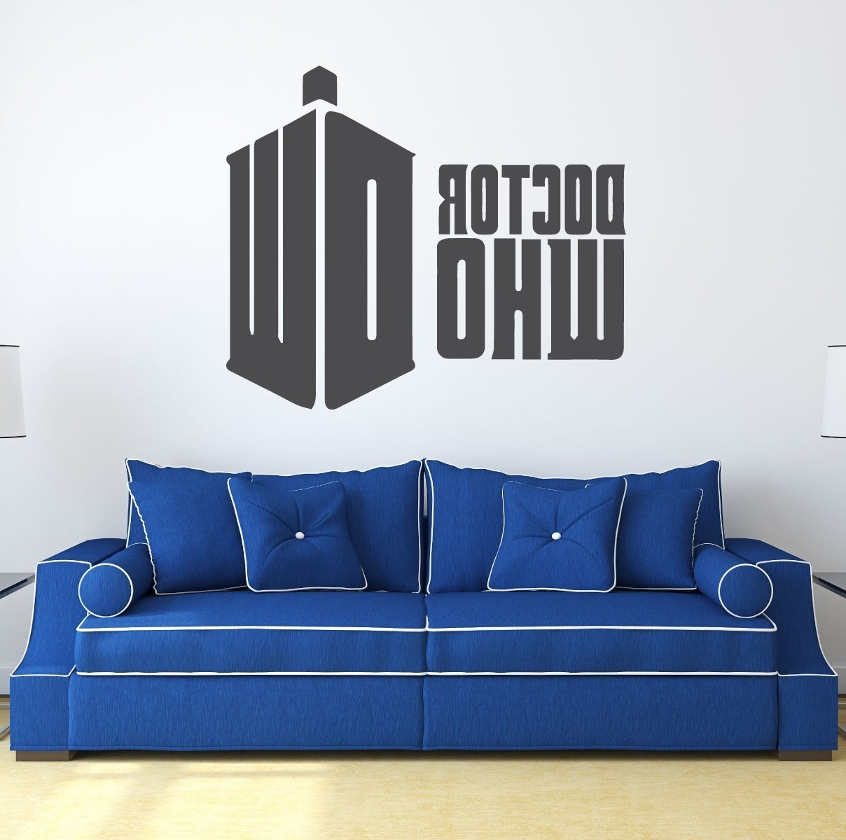 Best And Newest Doctor Who Wall Art Intended For Doctor Who Wall Art – Doctor Who Dw – Whovian Gifts (View 12 of 15)