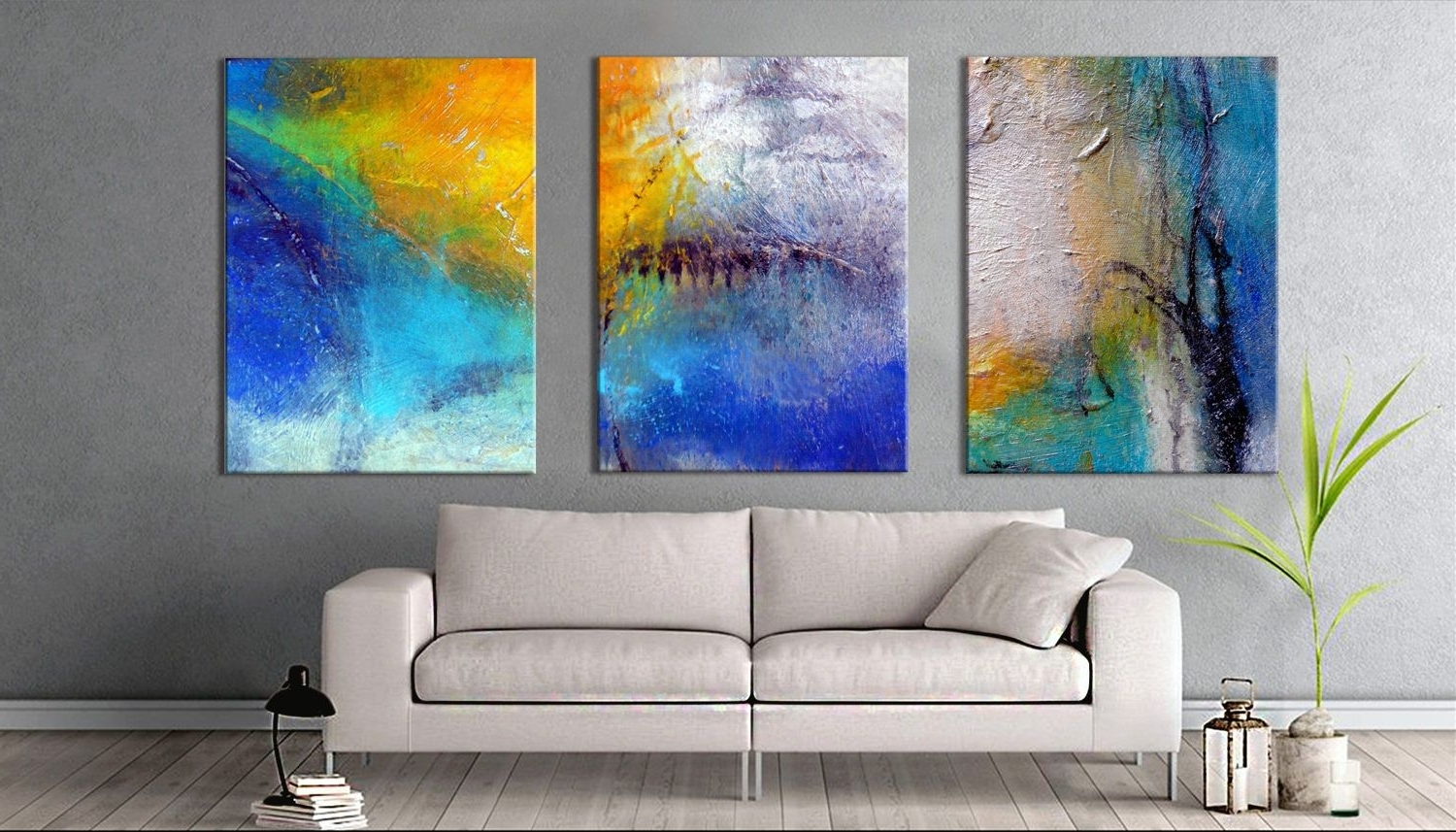 Best And Newest Extra Large Wall Art Regarding Oversized Wall Art (View 2 of 15)