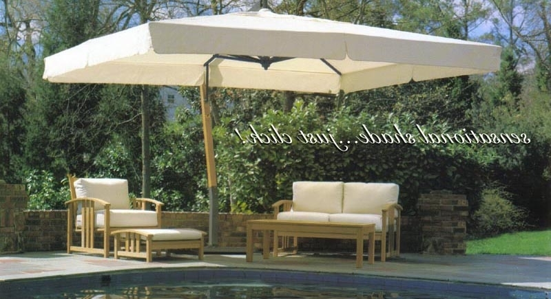Best And Newest Photo Of Hampton Bay Patio Umbrella Patio Furniture Umbrella 12 Intended For Hampton Bay Patio Umbrellas (View 2 of 15)