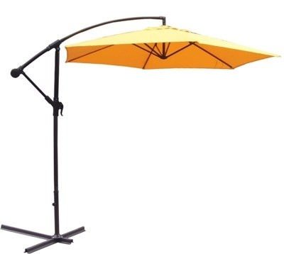 Best And Newest Yellow Patio Umbrellas Inside Under $100 Market Umbrellas Collection (View 8 of 15)