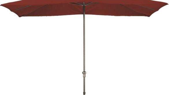 Best Of Rectangular Sunbrella Patio Umbrellas Or 29 Sunbrella Inside Trendy Rectangular Sunbrella Patio Umbrellas (View 15 of 15)