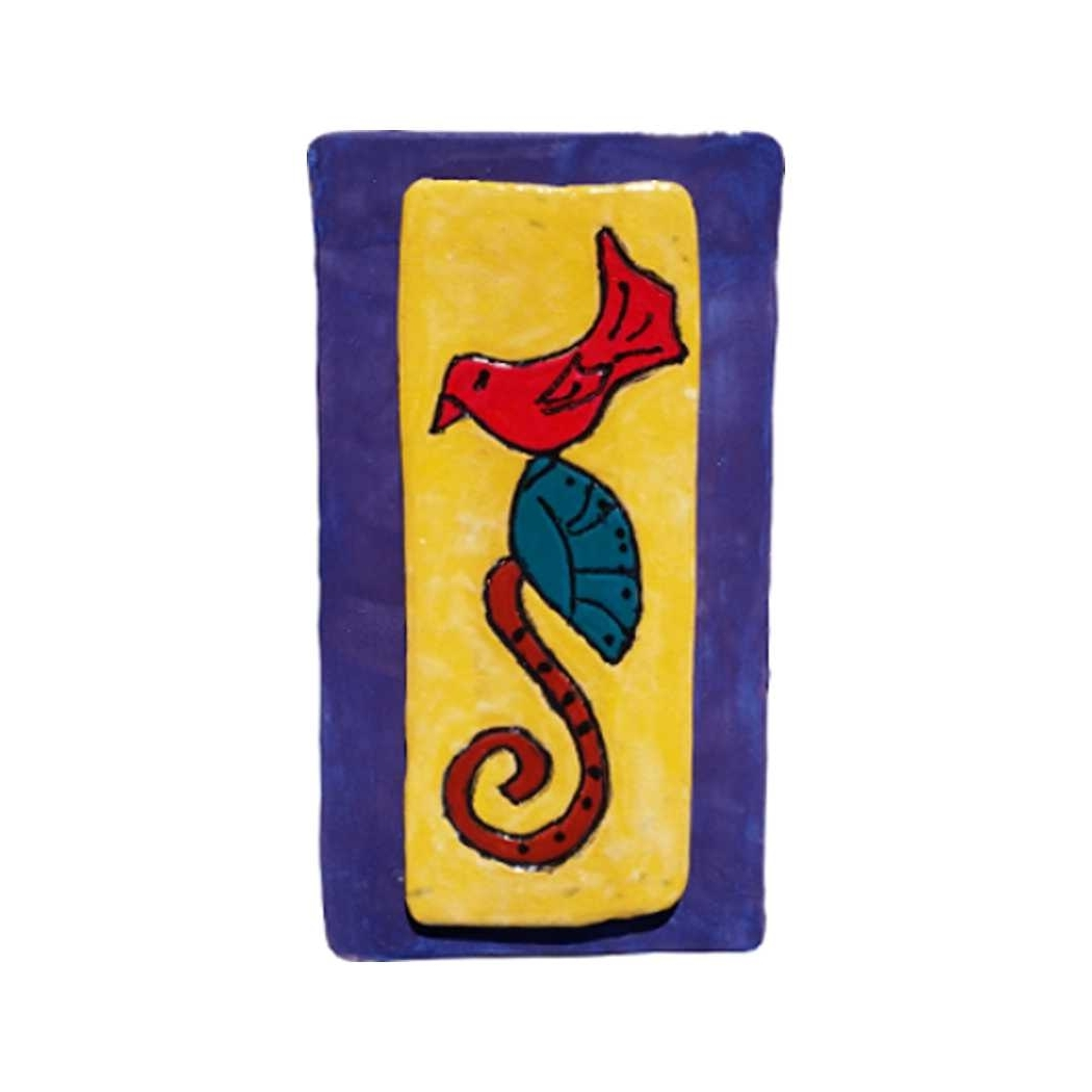 Bffart – Wall Art Decor Gifts And Ideas, Writtena Real Artist Throughout 2018 Ceramic Wall Art (View 5 of 15)