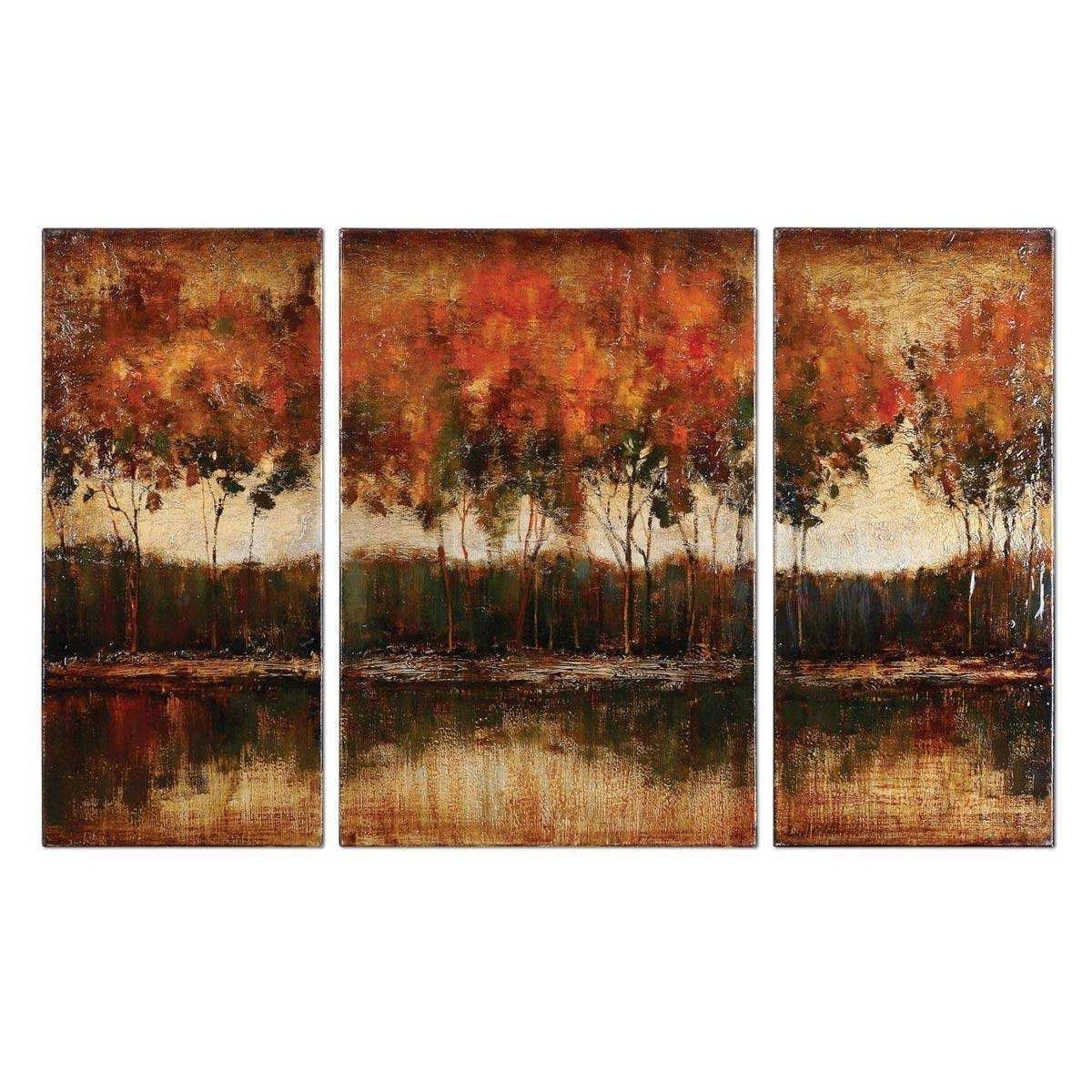 Big Canvas Art Fresh 15 Best Collection Of Canvas Wall Art Sets Intended For Most Recent Canvas Wall Art Sets (View 10 of 15)