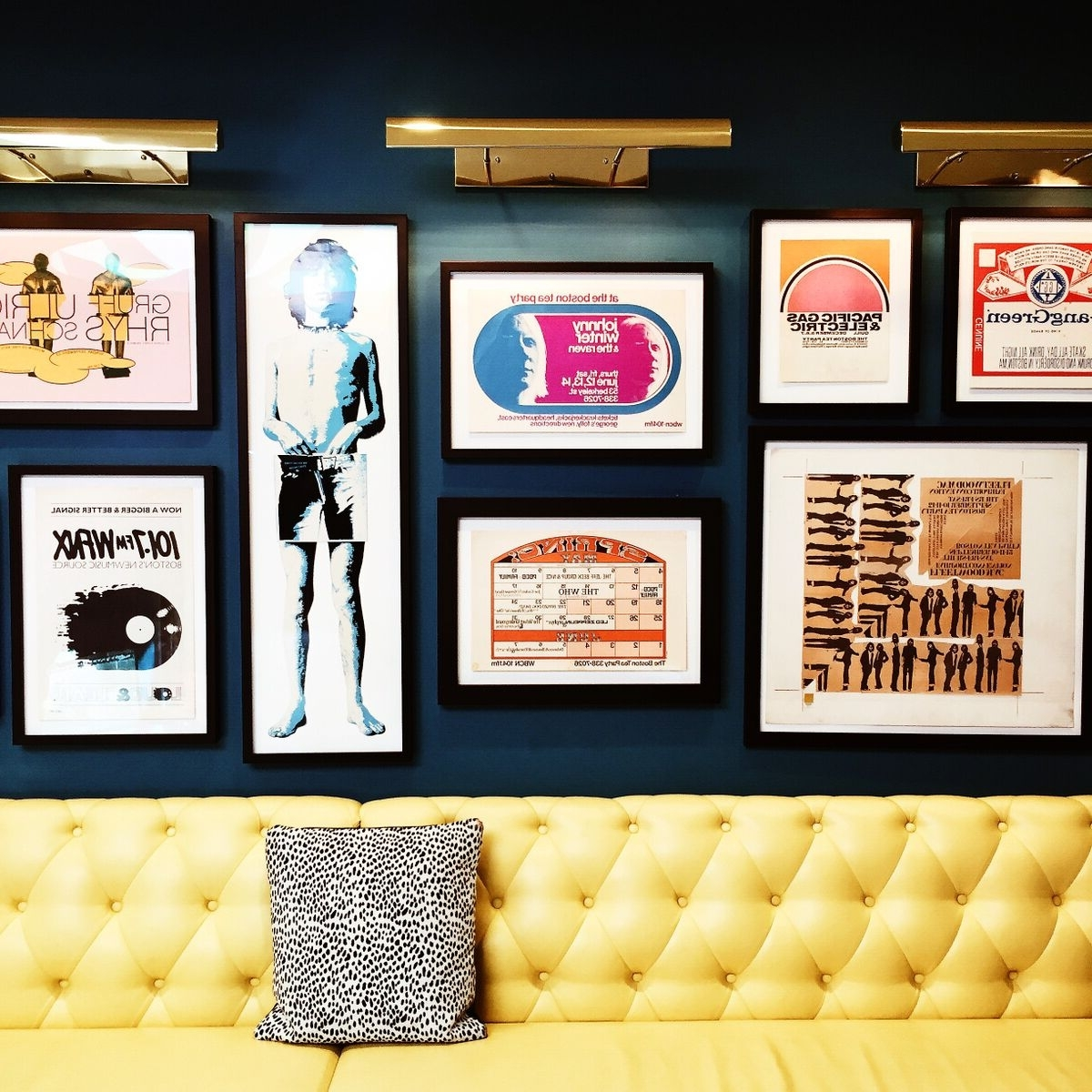 Boston Wall Art – Wall Designs With Widely Used Boston Wall Art (View 15 of 15)