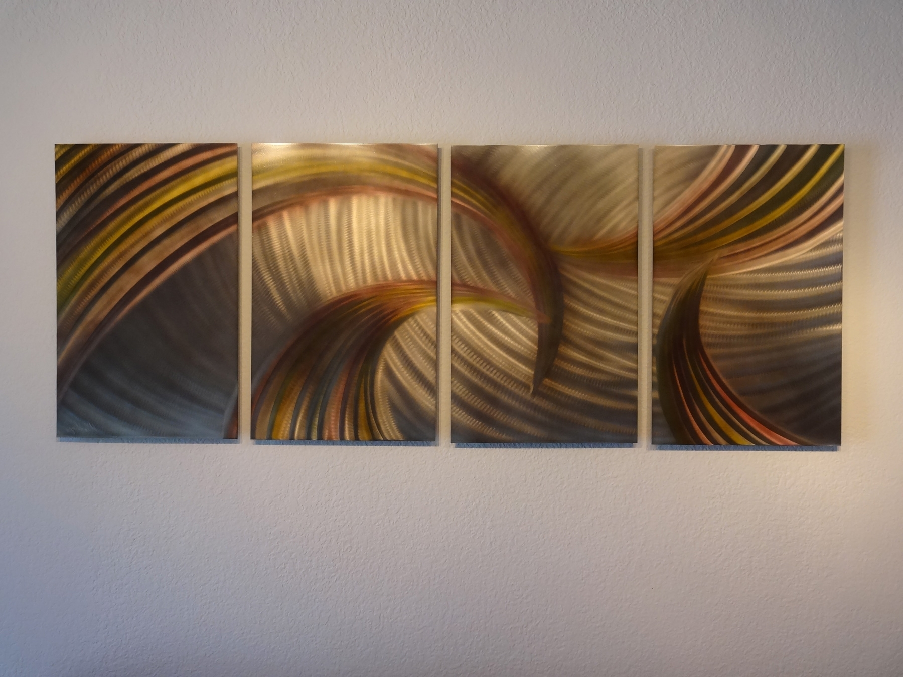 Bronze Wall Art For 2017 Tempest Bronze Awesome Bronze Wall Art – Wall Decoration Ideas (View 2 of 15)