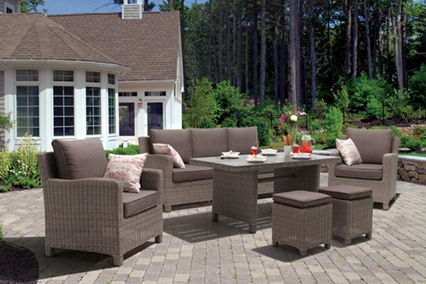 Buy Patio Furniture, Patio Sets, Backyard Furniture & More (View 1 of 15)