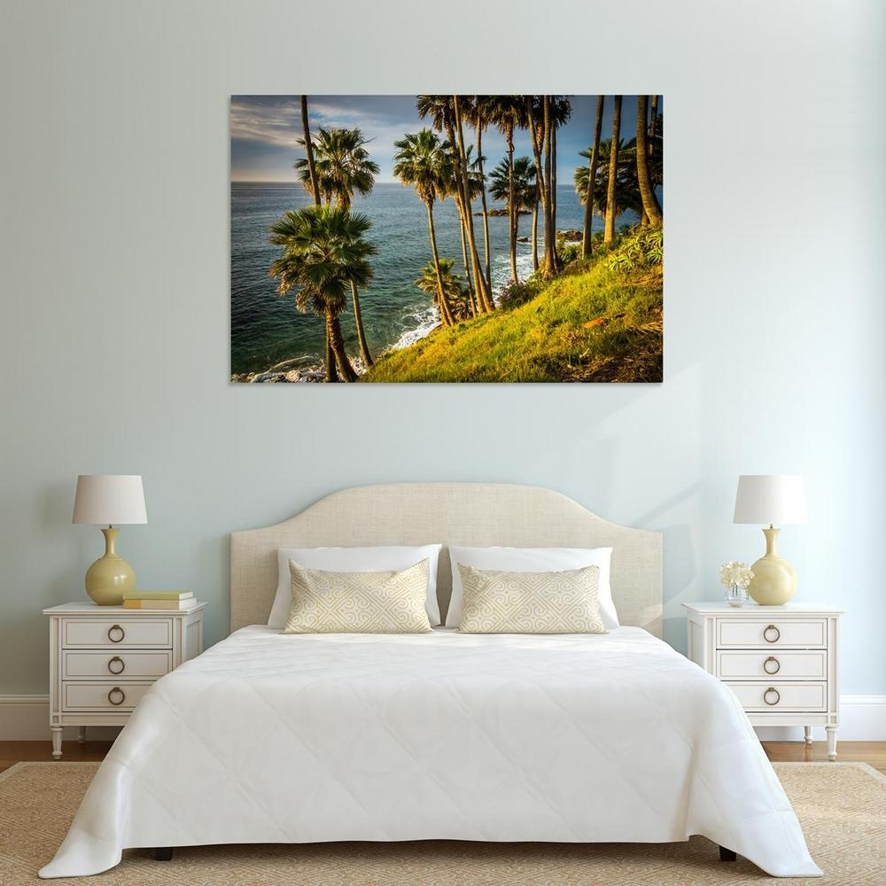 California Wall Art Within Well Known 16 In. X 24 In (View 4 of 15)