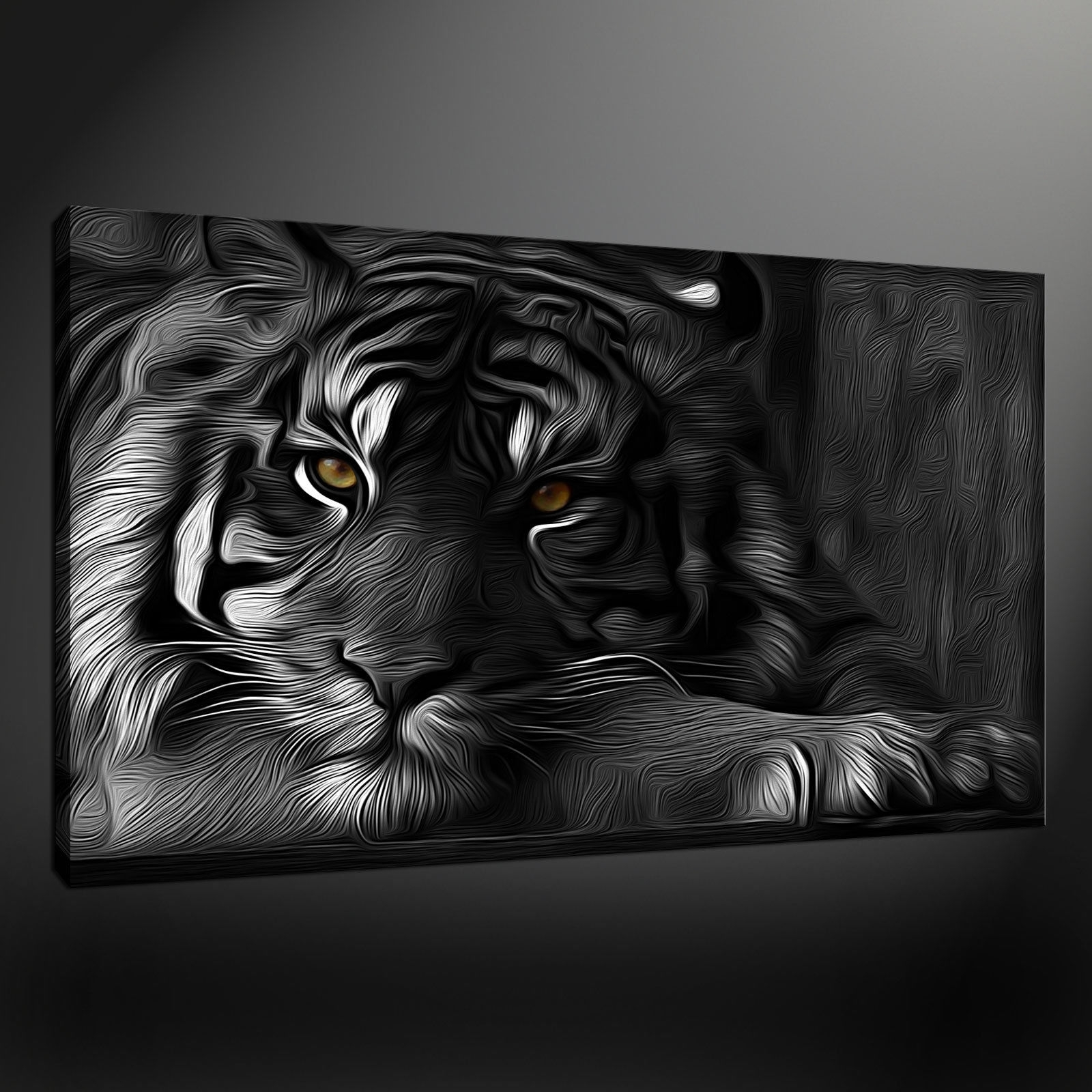 Canvas Print Pictures. High Quality, Handmade, Free Next Day Delivery (View 10 of 15)