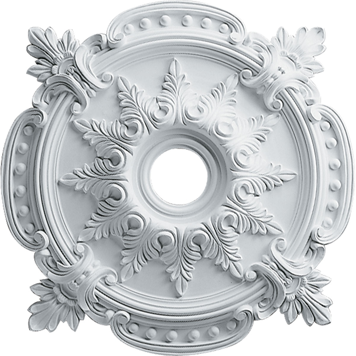 Ceiling Medallion Wall Art Throughout Most Recent Ceiling Medallions Wall Art – Ceiling Medallions Buying Guides To (View 11 of 15)
