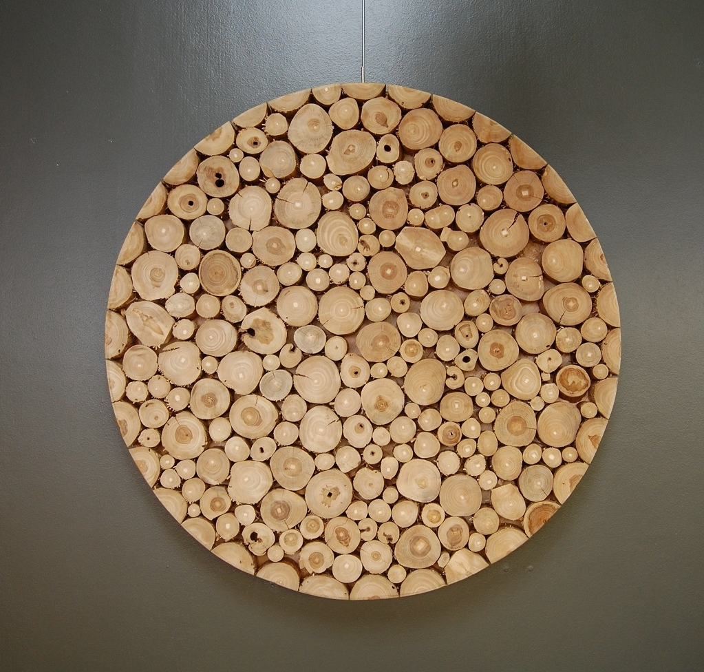 Featured Photo of Circle Wall Art