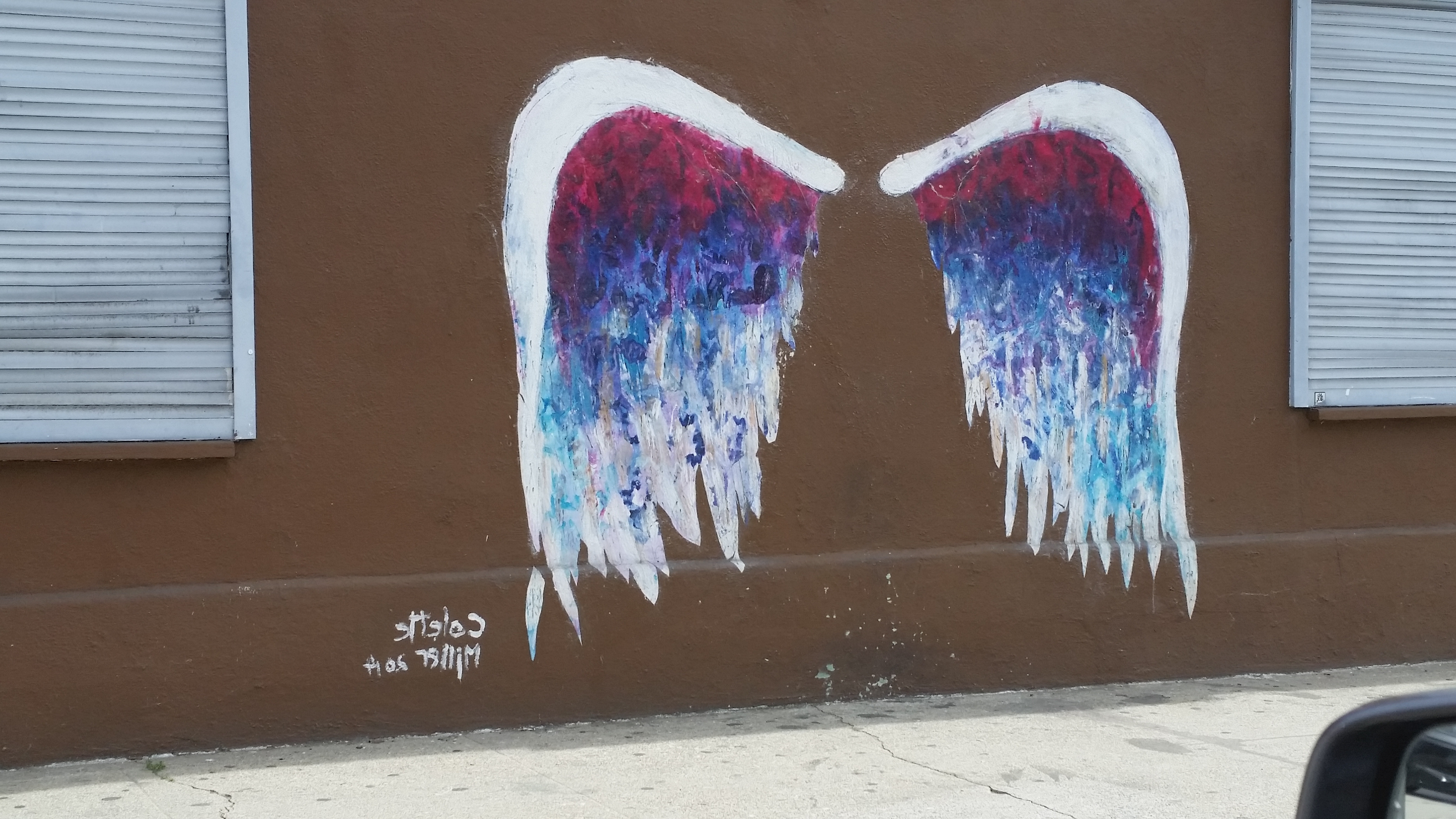 City Of Angels And Angles (View 4 of 15)
