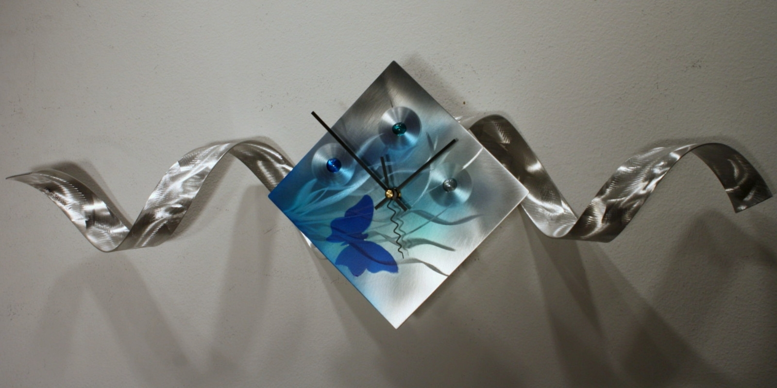Contemporary Metal Wall Art – Unavocecr For Well Liked Contemporary Metal Wall Art (View 2 of 15)