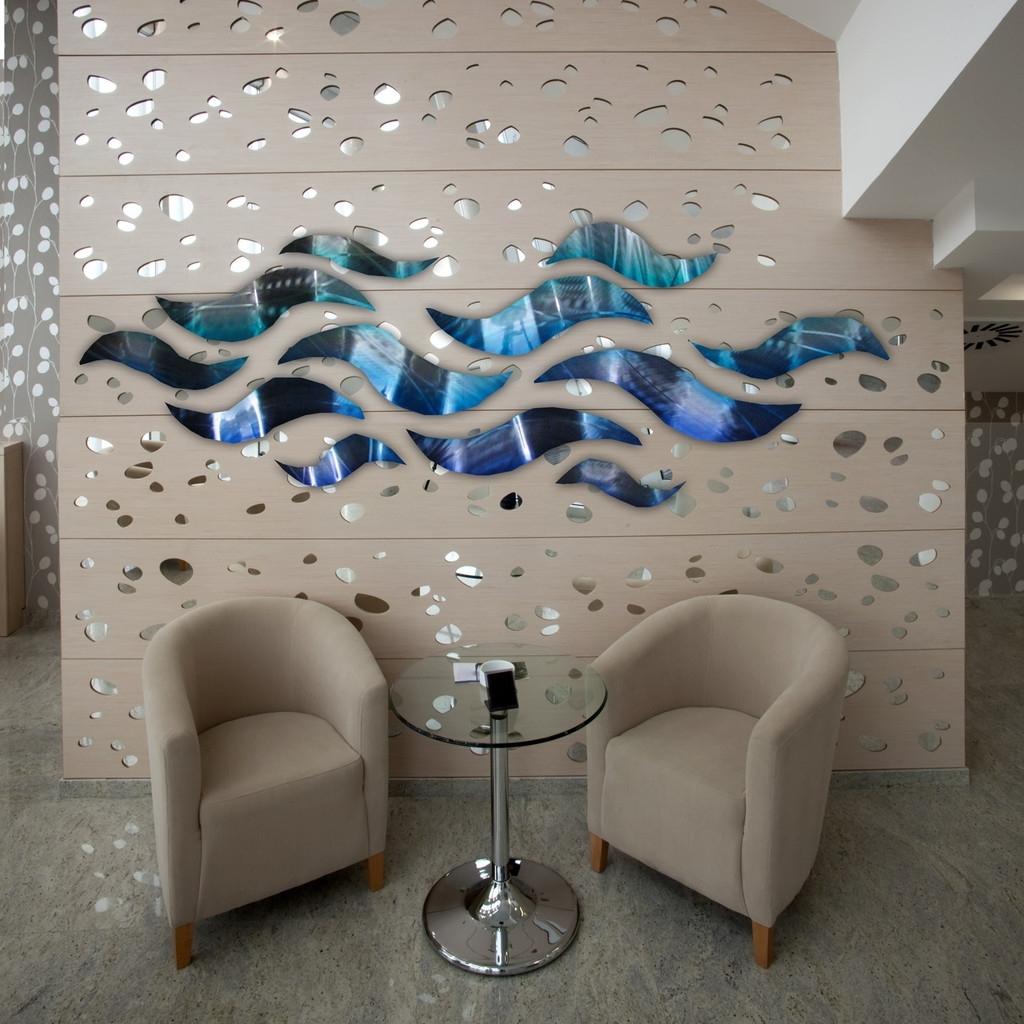 Contemporary Wall Art Decors Regarding Trendy Modern Wall Art Decor – Jonrukov3T #d6Fd2F0678Cd (View 14 of 15)