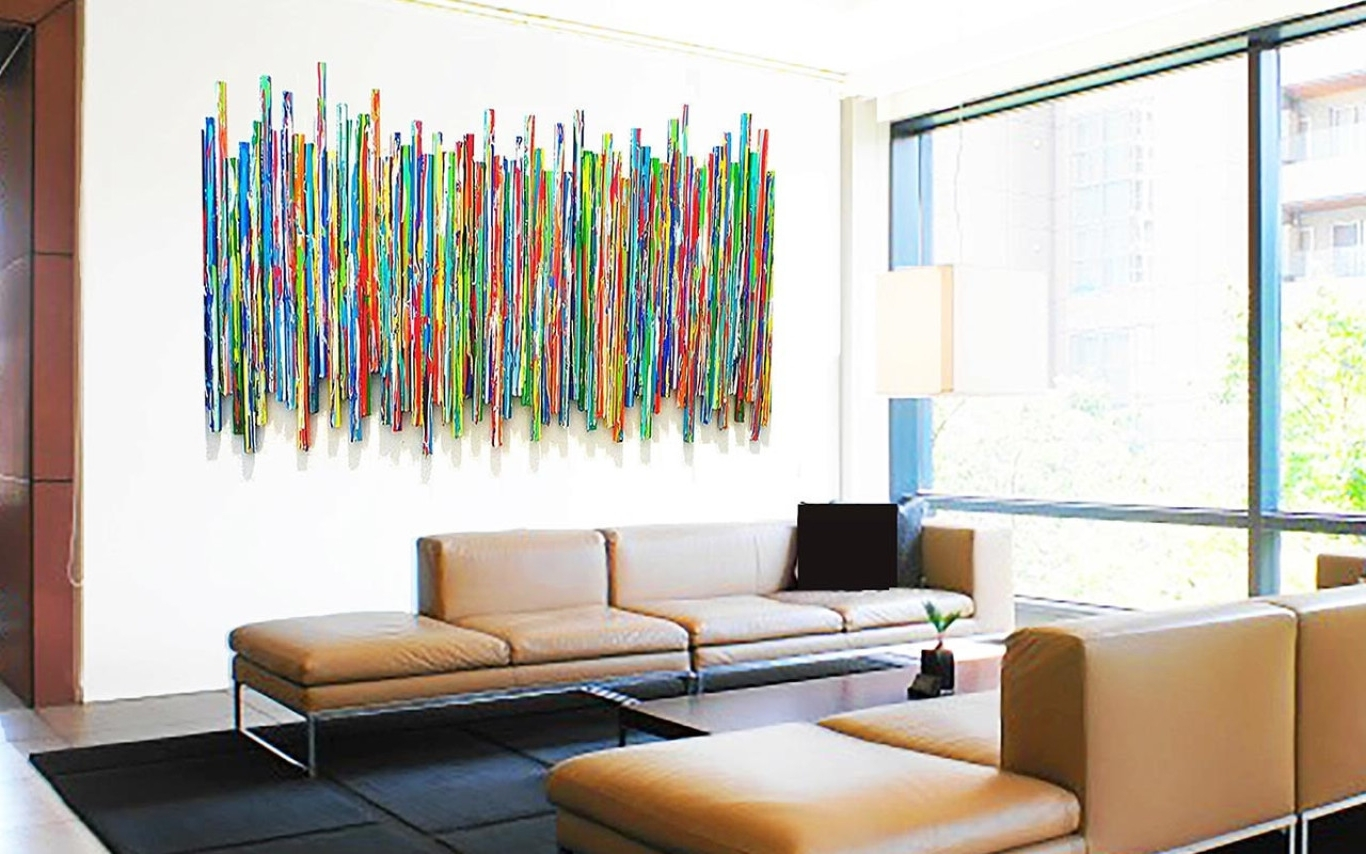 Contemporary Wall Art Decors Throughout Fashionable Fresh Contemporary Wall Art Decor – Kunuzmetals (View 2 of 15)