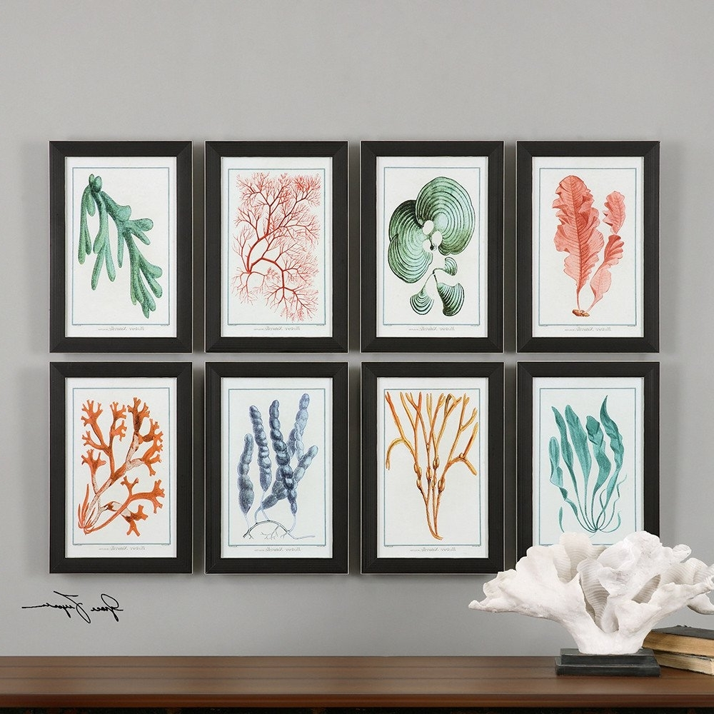 Cool Framed Wall Art Set Of 2 ~ Home Decorations : Choosing Framed For Most Recently Released Cool Wall Art (View 2 of 15)
