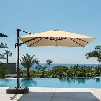 Costco Patio Umbrella Umbrellas – Home Design Ideas With Regard To Most Up To Date Costco Patio Umbrellas (View 2 of 15)