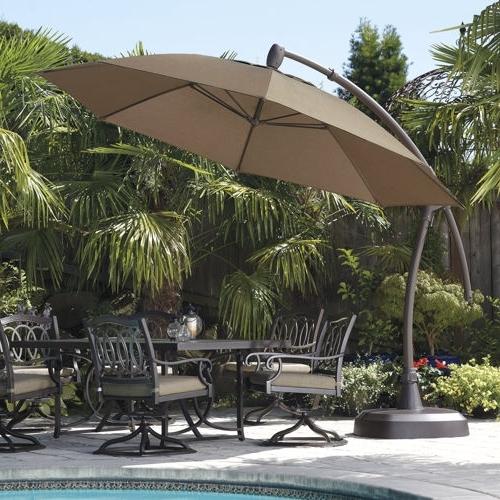Featured Photo of Costco Patio Umbrellas