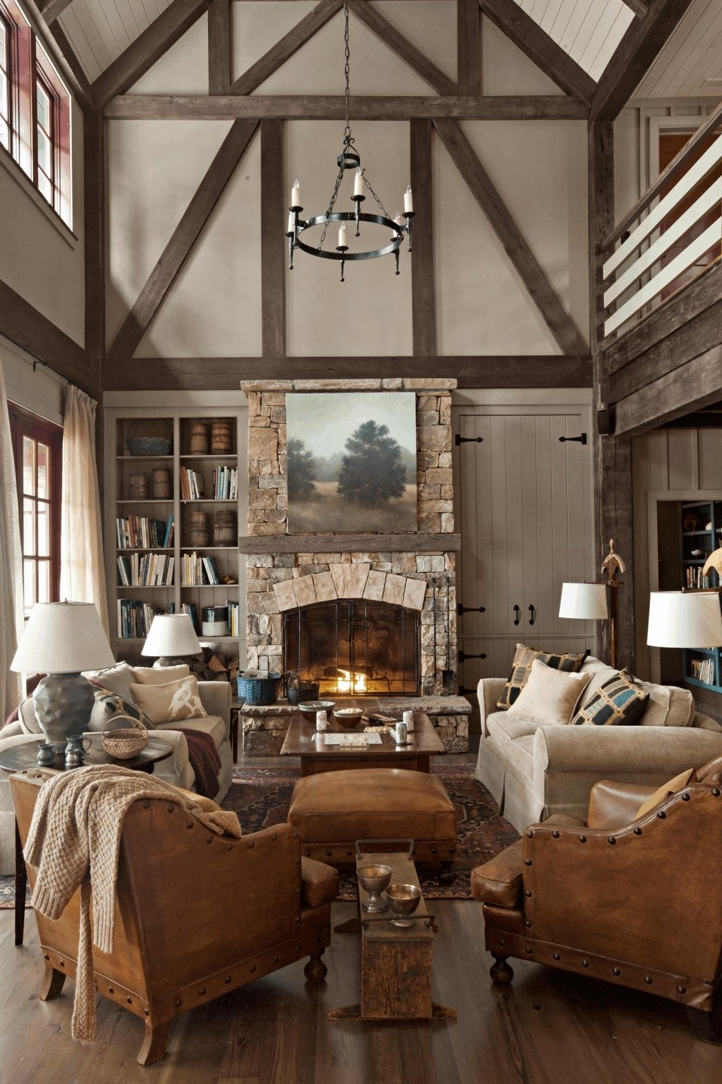 Country Wall Art In Recent Living Room French Country Tures Contemporary Wall Art Chandelier (View 14 of 15)