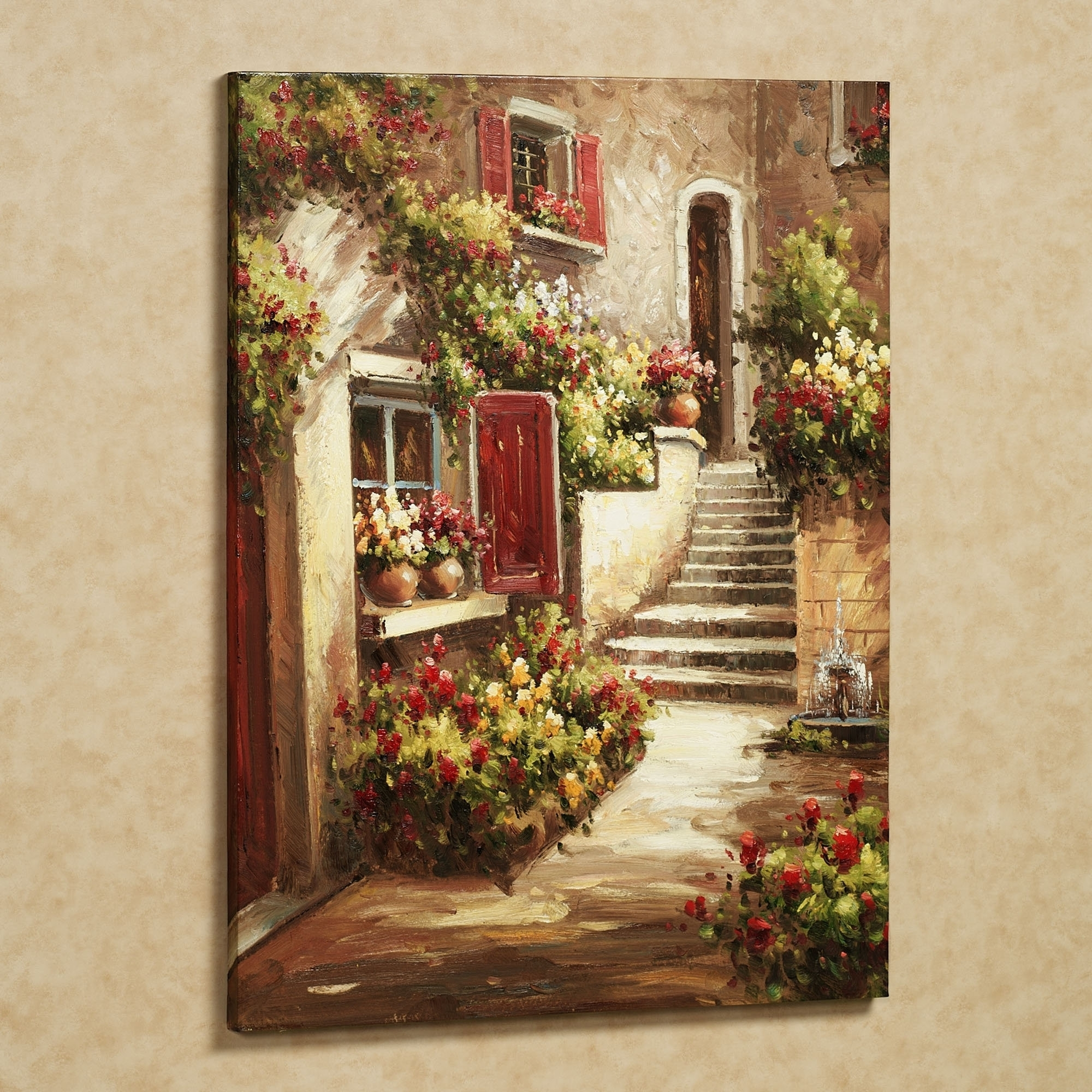 Country Wall Art Intended For Preferred Showing Photos Of French Country Wall Art Prints View 7 15 Fair (View 4 of 15)