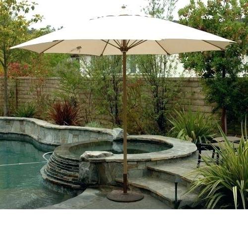 Current Costco Umbrellas Patio Furniture – Ungrounded With Costco Patio Umbrellas (View 8 of 15)