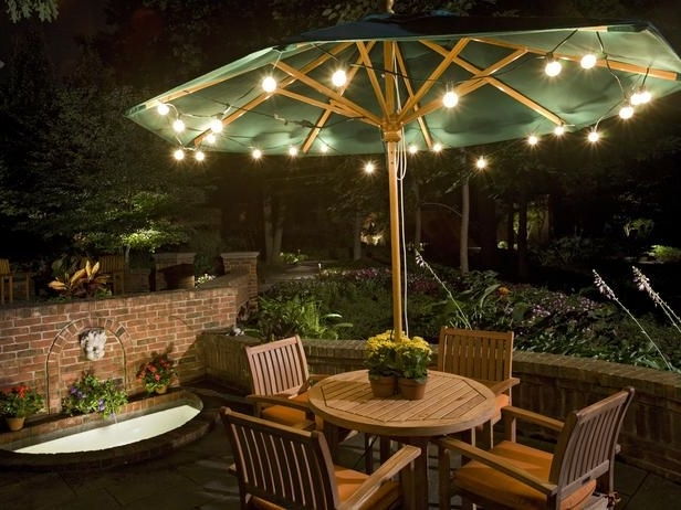 Current Outdoor Landscape Lighting (View 2 of 15)