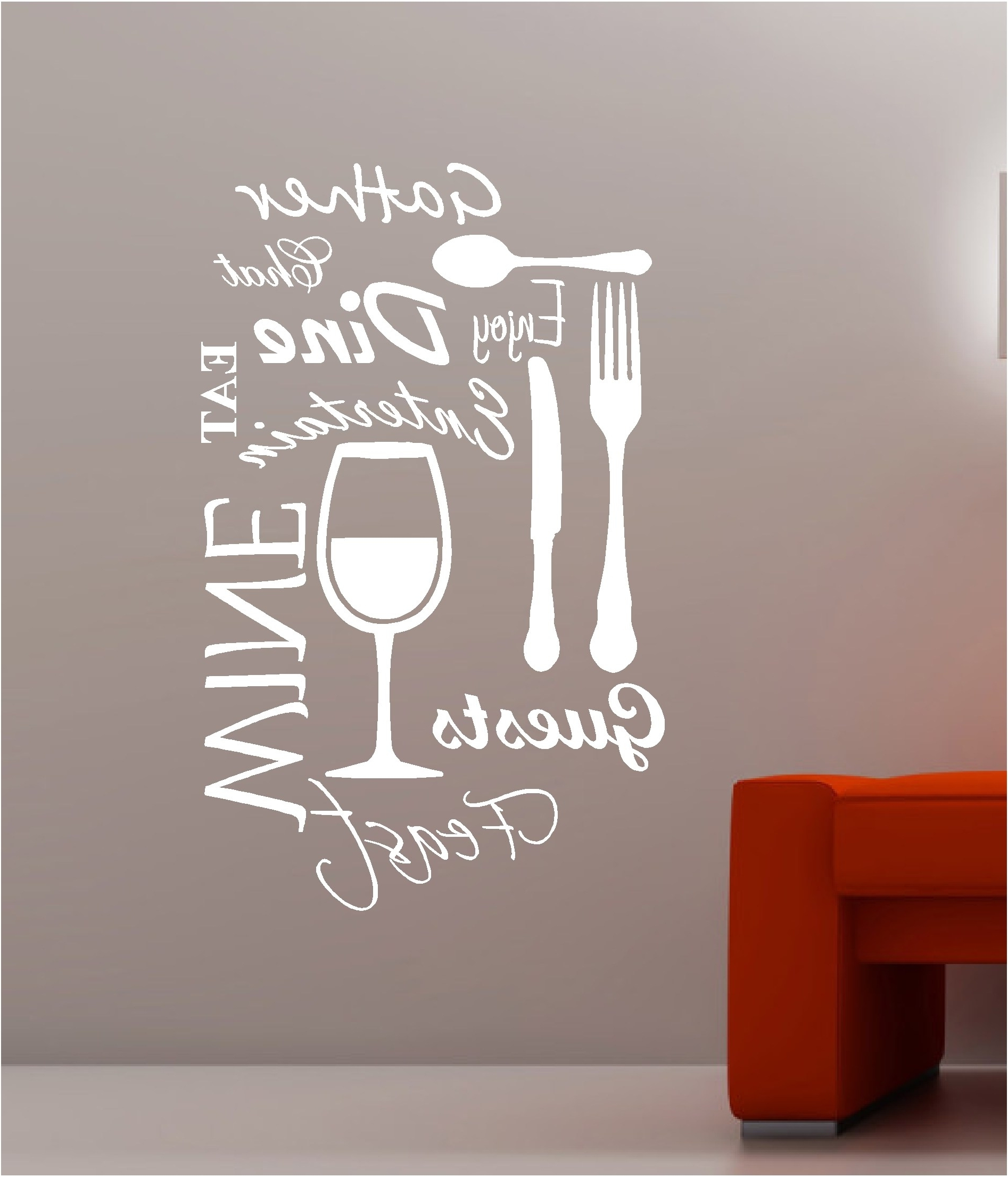 Current Wall Art For Kitchen Inside Swish Painted Table For Chairs Roompaintings Large Size In Chairs (View 4 of 15)